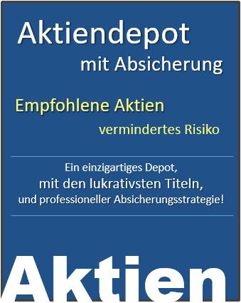 Das Aktiendepot mit professioneller Absicherungsstrategie - Trader-Fokus.de